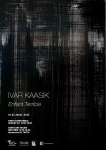 Ivar Kaasik Enfant Terrible_väike