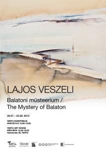 Lajos Veszel