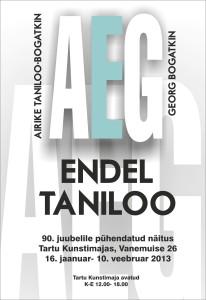 Taniloo ´Aeg´