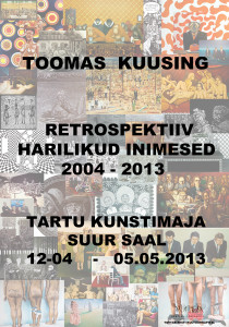 Toomas Kuusing